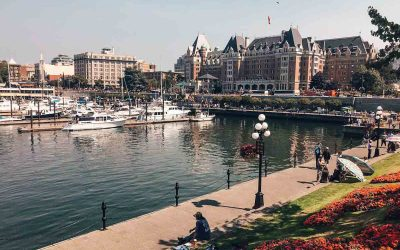 15 AWESOME THINGS TO DO IN VICTORIA, BC