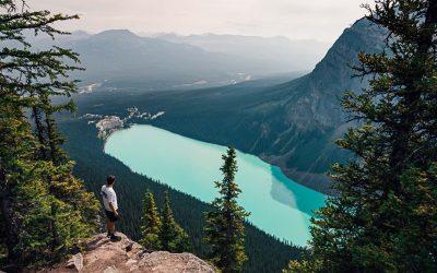 BIG BEEHIVE HIKE | Lake Louise