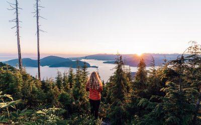 BOWEN LOOKOUT TRAIL | Cypress Mountain