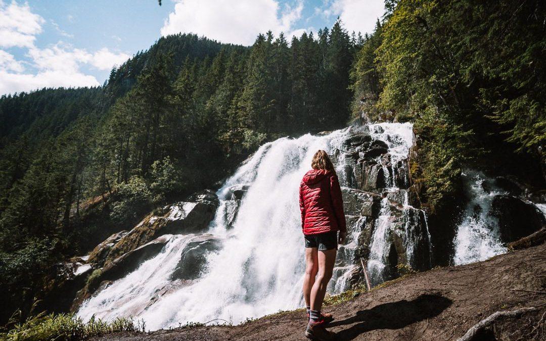 CROOKED FALLS HIKE | Squamish, BC