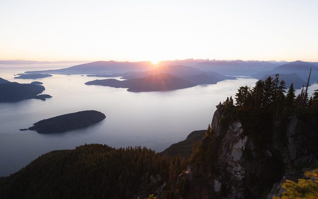 ST MARKS SUMMIT HIKE | Cypress Mountain