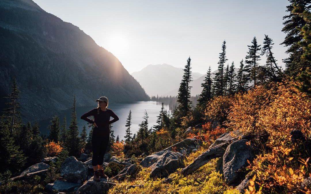 ROHR LAKE HIKE | Pemberton, BC