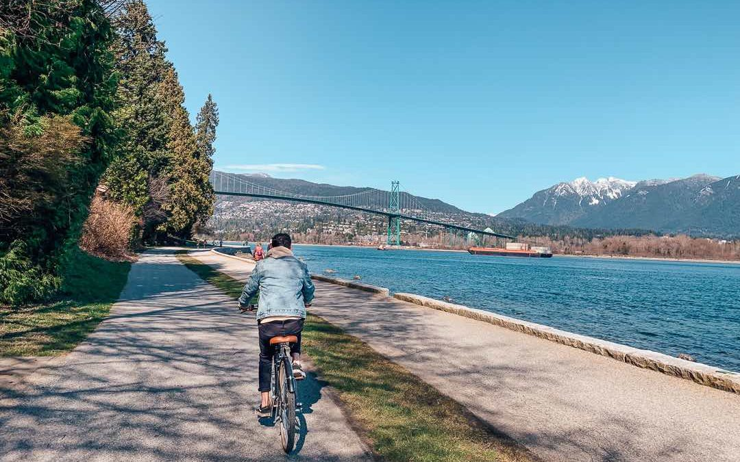 PERFECT 3 DAY ITINERARY IN VANCOUVER