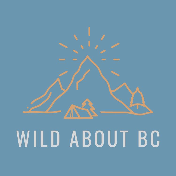Wild About BC Logo