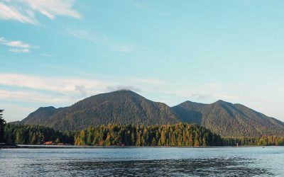 NANAIMO TO TOFINO DRIVE | Epic Roadtrip