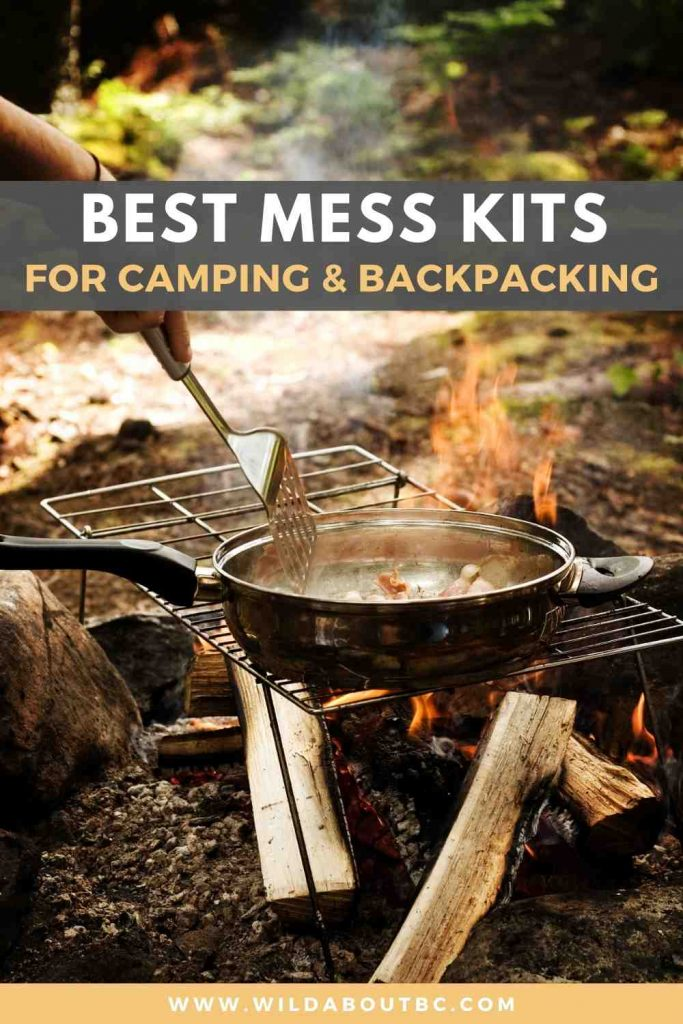 Discover the best mess kits for camping whether you are looking for lightweight backpacking cookware or top-quality stainless steel options.