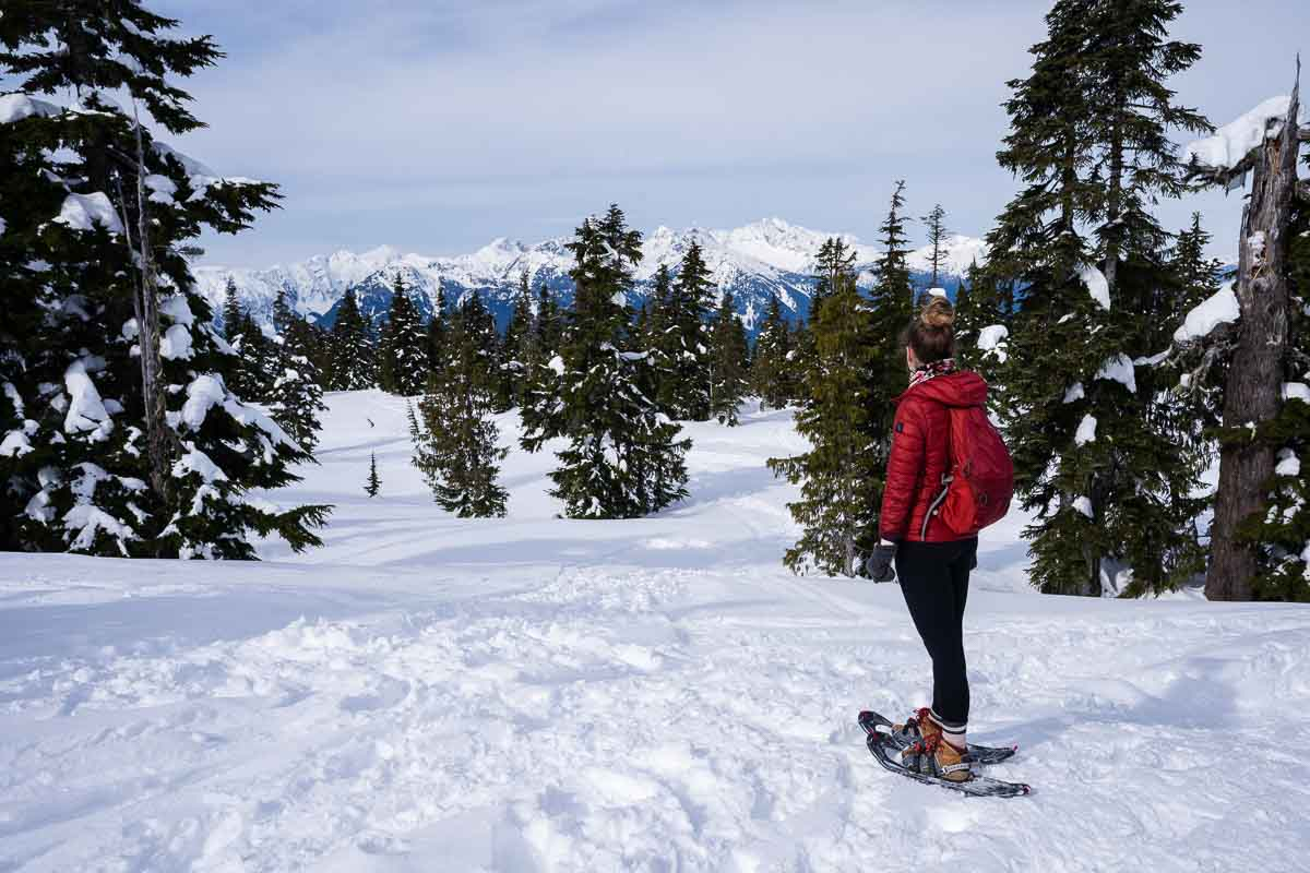 Best Winter Hikes in Vancouver