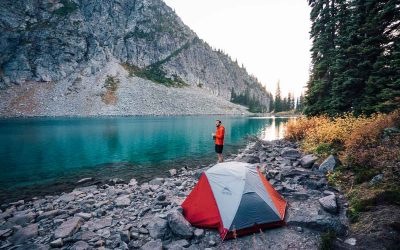 THE BEST TENTS FOR COUPLES IN 2021
