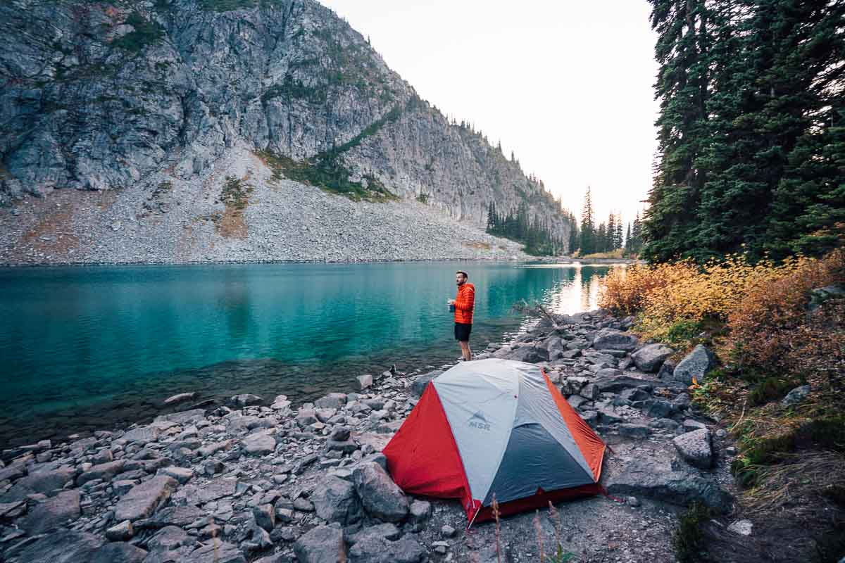 BEST TENT FOR COUPLES | 13 Awesome Choices