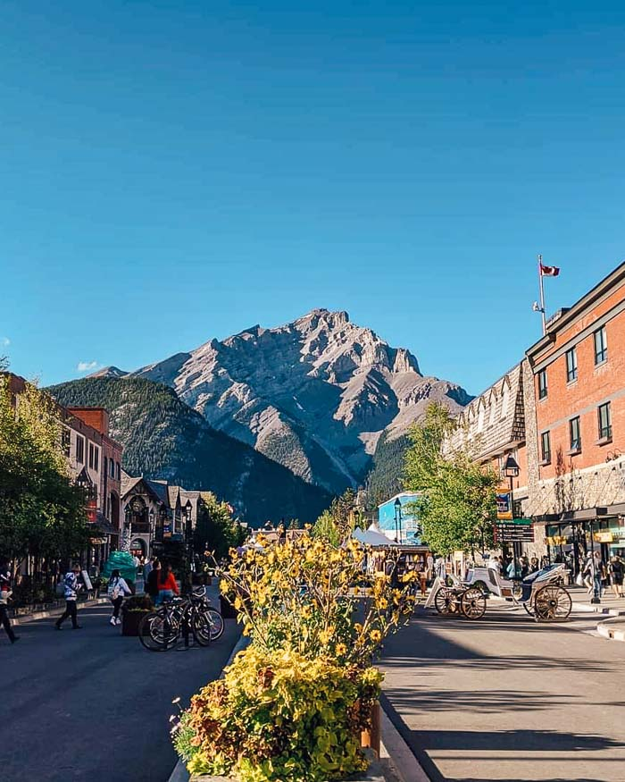 Things to do in Banff Town