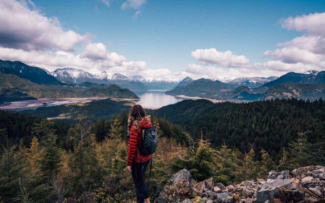 HUNTER TRAIL MISSION, BC