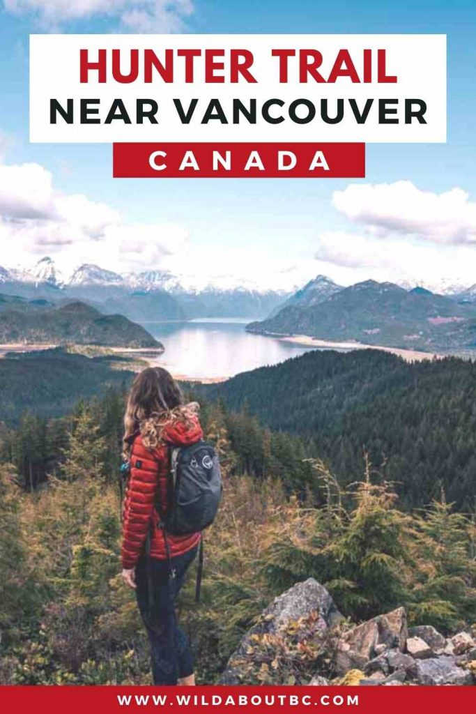 Hunter Trail Mission is a hike that offers incredible views over Stave Lake. Find out everything you need to know about the trail here!