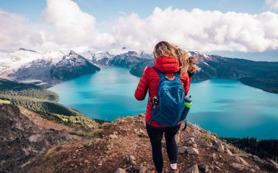 21 BEST HIKES IN VANCOUVER, BC