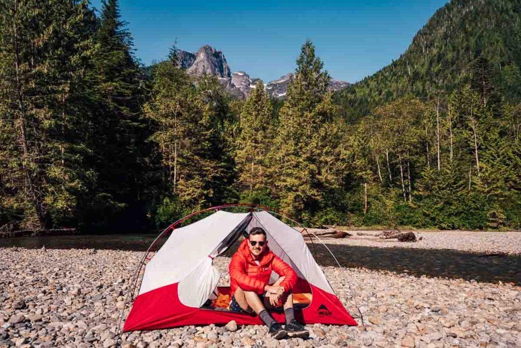 Best backpacking sleeping bags under 100