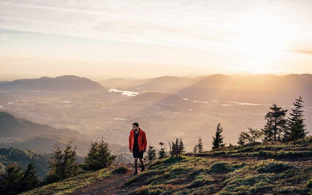 ELK MOUNTAIN HIKE | Chilliwack