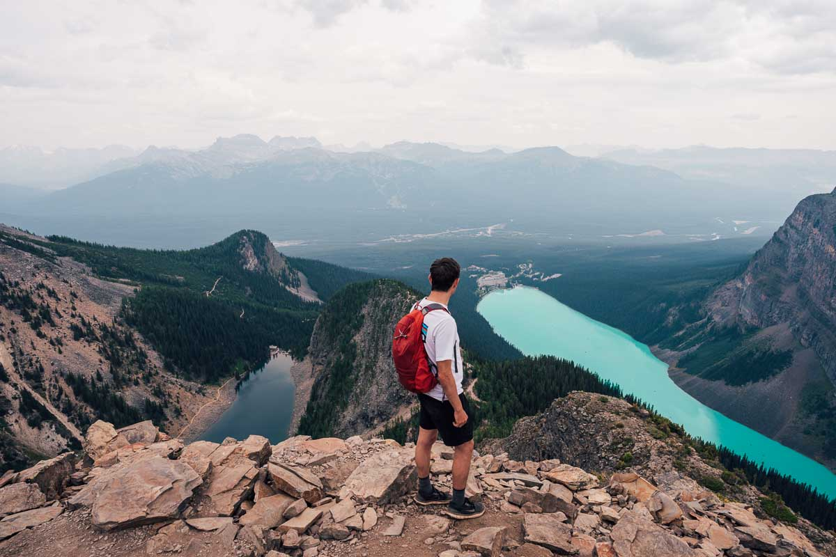 BEST PACKABLE BACKPACK FOR TRAVEL AND HIKING