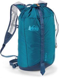 Packable backpacks - REI Co-op Flash 18 Pack