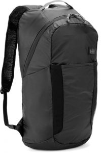 foldable backpack - REI Co-opStuff Travel Pack