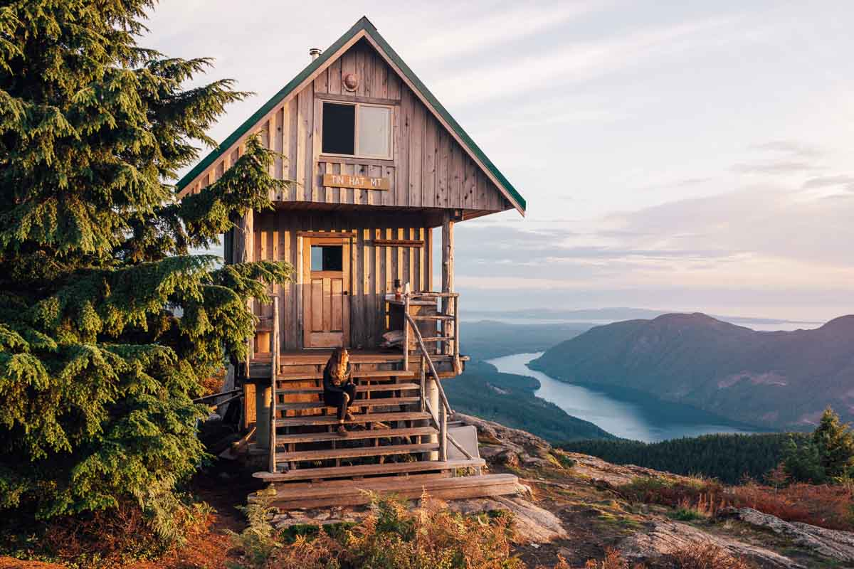 13 BEST THINGS TO DO IN POWELL RIVER BC