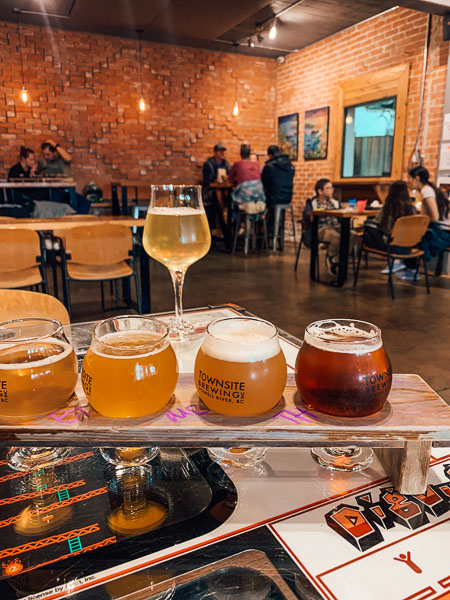 Townsite Brewing Co